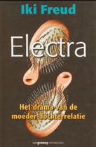 Iki Freud - Electra. The Drama of the Mother-Daughter Relationship