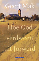 Jorwerd: The Death of the Village in Late Twentieth-Century Europe